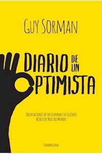 Papel Diario De Un Optimista