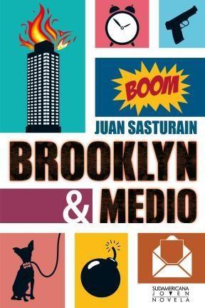 Libro Brooklyn & Medio