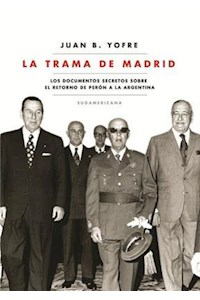Papel La Trama De Madrid