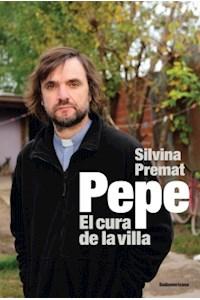 Papel Pepe. El Cura De La Villa