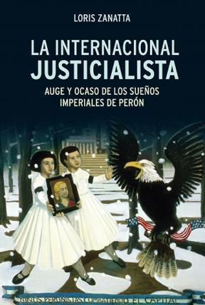 Papel LA INTERNACIONAL JUSTICIALISTA