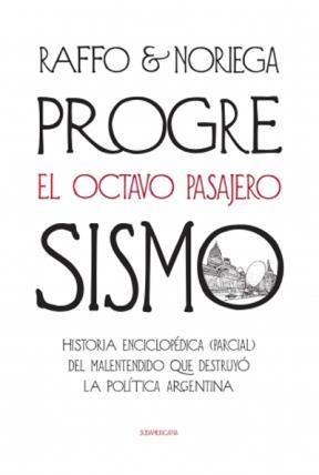 Libro Progresismo