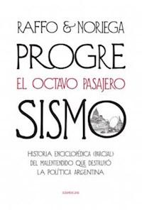 Papel Progresismo. El Octavo Pasajero