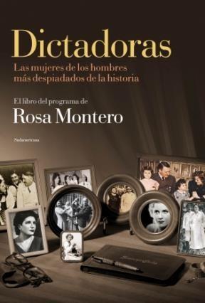 Libro Dictadoras
