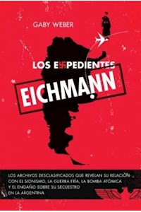 Papel Los Expedientes Eichmann