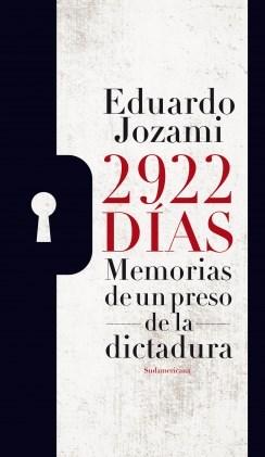Libro 2922 Dias
