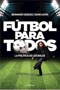 Papel Futbol Para Todos