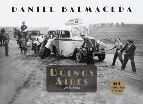 Papel BUENOS AIRES EN LA MIRA 160 HISTORIAS Y FOTOS (EDICION GRANDE)