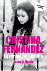 Papel Cristina Fernandez