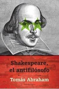 Papel Shakespeare, El Antifilosofo