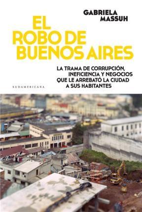 Papel EL ROBO DE BUENOS AIRES