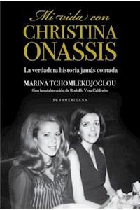 Papel Mi Vida Con Christina Onassis
