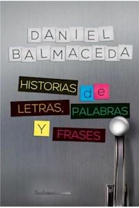 Papel Historias De Letras, Palabras Y Frases