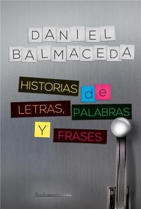 Papel HISTORIAS DE LETRAS PALABRAS Y FRASES (RUSTICA)