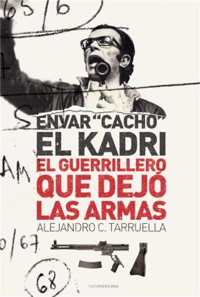 "Papel Envar ""Cacho"" El Kadri"
