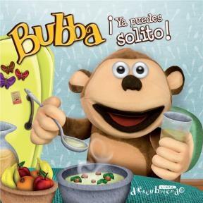 Papel Bubba - Ya Puedes Solito