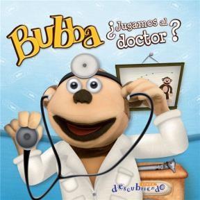 Papel Bubba - Jugamos Al Doctor?