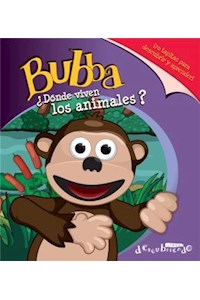 Papel Bubba - Donde Viven Lo Animales?