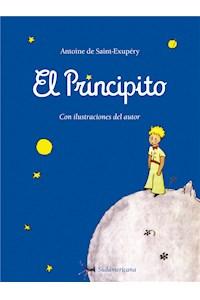 Papel El Principito (Lujo)
