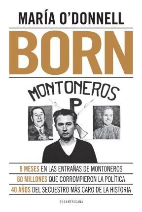 Libro Born