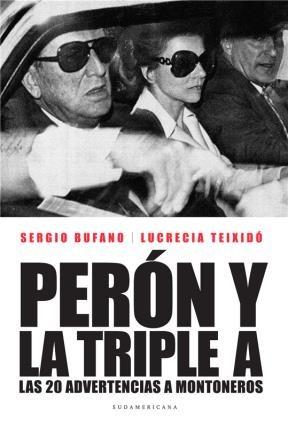 Libro Peron Y La Triple A
