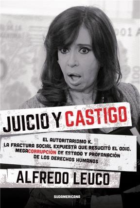 Papel JUICIO Y CASTIGO