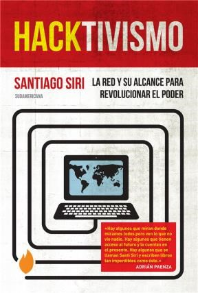 E-book Hacktivismo