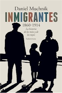 Papel Inmigrantes 1860 - 1914