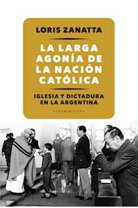 Papel La Larga Agonia De La Nacion Catolica