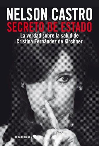 Libro Secreto De Estado