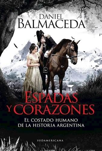 LIBRO ESPADAS Y CORAZONES