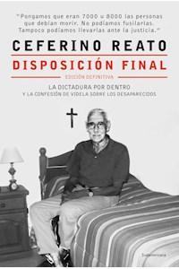 Papel Disposición Final (Ed. Definitiva)