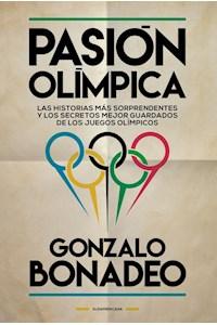 Papel Pasion Olimpica