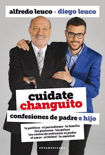 Libro Cuidate  Changuito