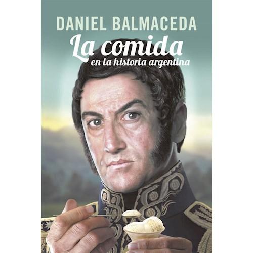 Papel LA COMIDA EN LA HISTORIA ARGENTINA