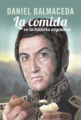 Libro La Comida En La Historia Argentina
