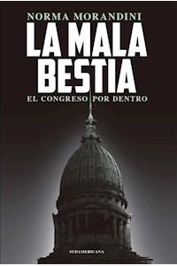 Papel Mala Bestia, La