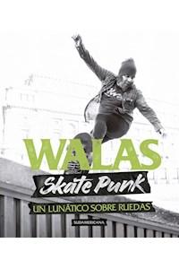 Papel Skate Punk