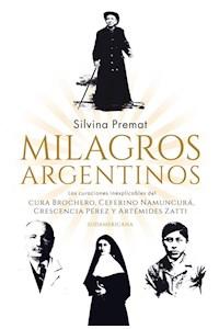 Papel Milagros Argentinos