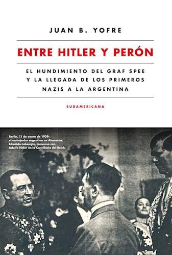 Papel Entre Hitler Y Peron