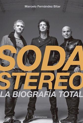 Libro Soda Stereo