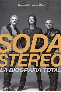 Papel Soda Stereo