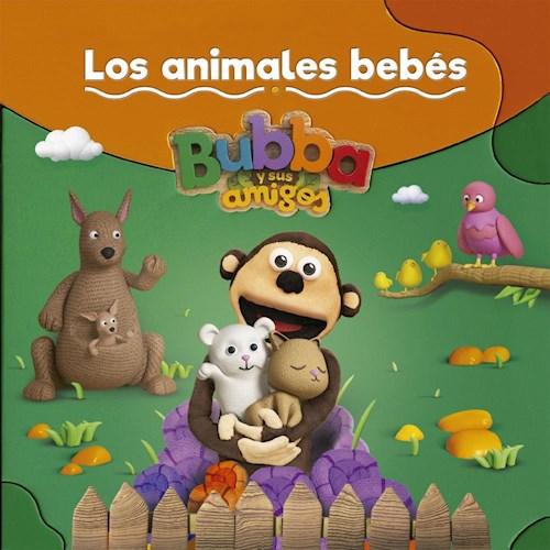 Libro Los Animales Bebes