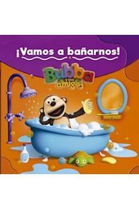 Papel Vamos A Bañarnos!