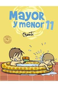 Papel Mayor Y Menor 11