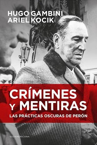 Libro Crimenes Y Mentiras