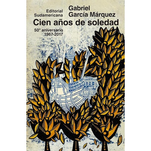 Papel CIEN AÑOS DE SOLEDAD 50 ANIVERSARIO