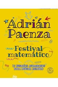 Papel Festival Matematico