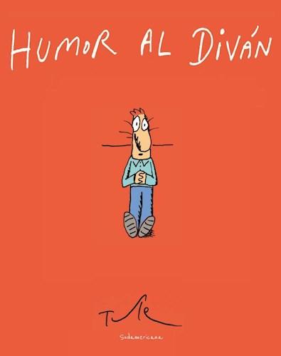 Papel Humor Al Divan