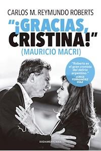 Papel Gracias, Cristina!